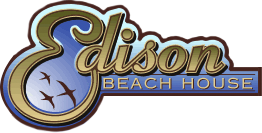 Edison Beach House Logo